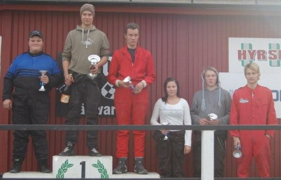 Finalister